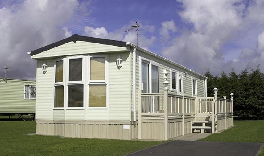 What Does A Mobile Home Insurance Policy Cover?